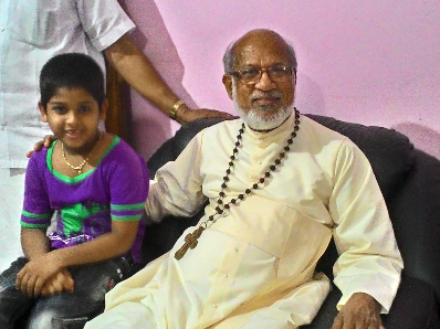 Fr. Antony Kavalakkatt